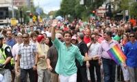 Kanadski premijer oduševio masu na gay paradi
