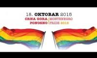 Treći Montenegro Prajd i prva Nedjelja ponosa