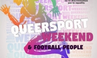 QueerSport Weekend  u Zagrebu 14.-16.10.2016