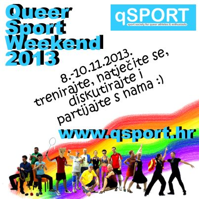 qSPORT weekend